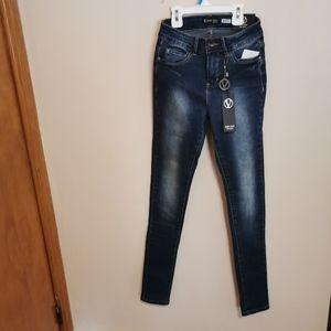 Joah Vass hippie jeans size 24